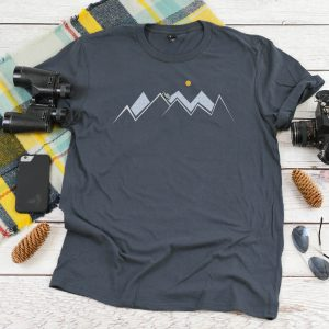 Series IIA Land Rover t-shirt