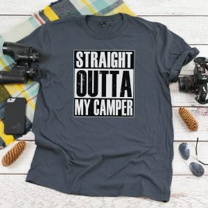straight outta my camper