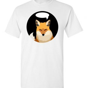 What Does the Fox Say Youth Tee