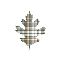 Outdoorsy Apparel & Decor | Plaid Oak